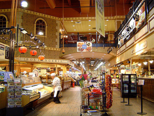 Wegmans: Food You Can Feel Good About