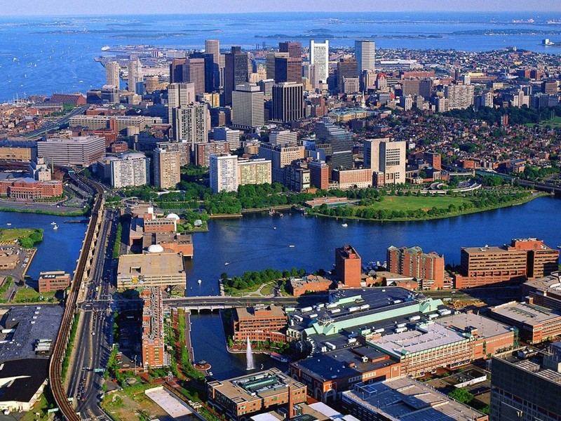 Rental rates up in Boston