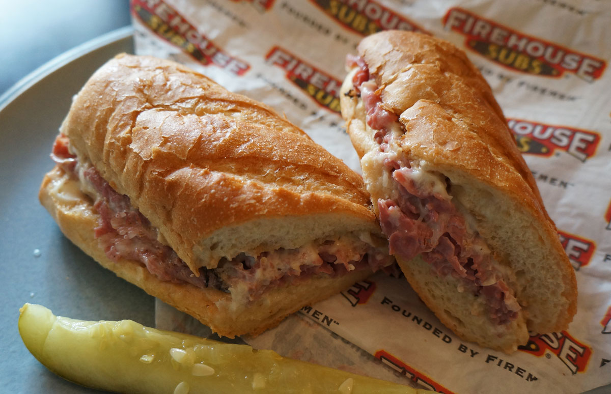 Firehouse Subs expands in the Northeast