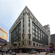Arnold Worldwide Takes Office Space in Downtown Crossing
