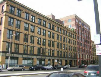 Synergy buys Seaport Office buildings