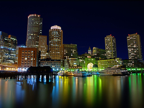 2014 Forecast Hopeful for Boston's Real Estate Market