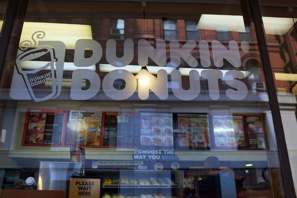 410 in 2014: Dunkin' Brands Looking to Expand