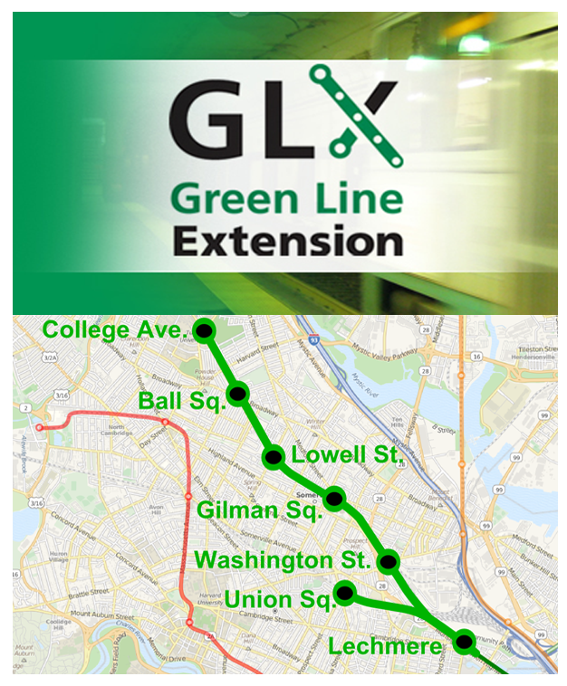 Green Line Extension, Bitter or Sweet?