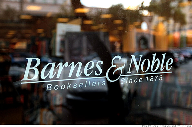 Can Strategic Separation Bring Barnes & Noble One Level Up?