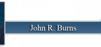 ABG Expresses Our Condolences on the Passing of John R. Burns