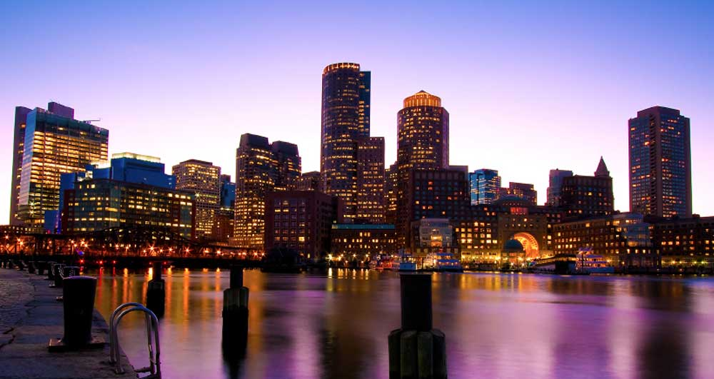 Rise of Innovation District Drives Tech to Downtown Boston
