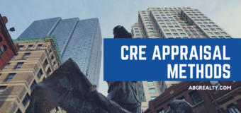 CRE Property Appraisal Methods for Greater Boston