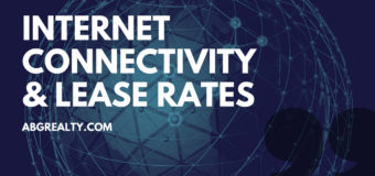 Internet Connectivity Impacts Office Lease Rates