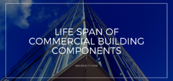 Life Span for Commercial Building Components