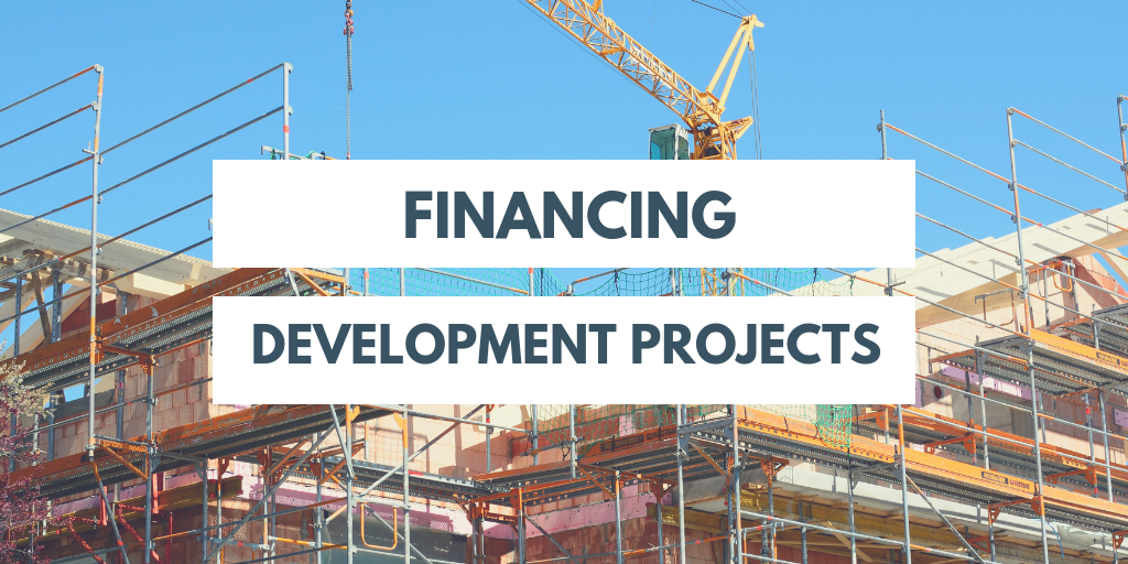 Financing Commercial Development Projects in Boston