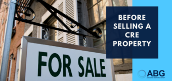 Before Selling A CRE Property in Massachusetts