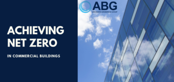 Achieving Net Zero In Commercial Buildings