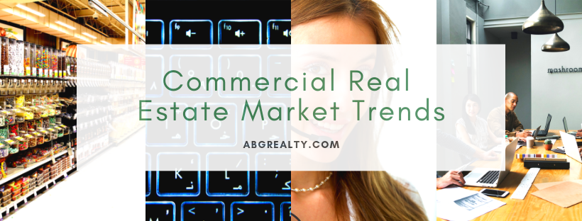 Commercial Real Estate Market Trends