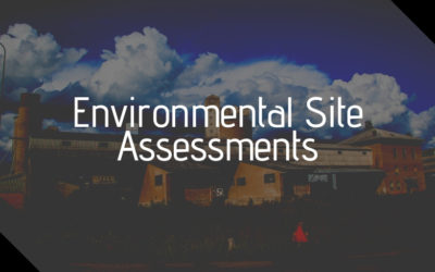 Massachusetts Environmental Site Assessments