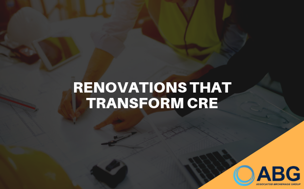 Building Renovations that Transform Commercial Real Estate Properties