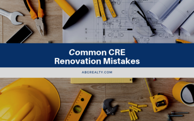 Common Mistakes to Avoid in CRE Renovations in Boston