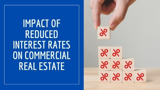 The Impact of Reduced Interest Rates on Commercial Real Estate in Massachusetts