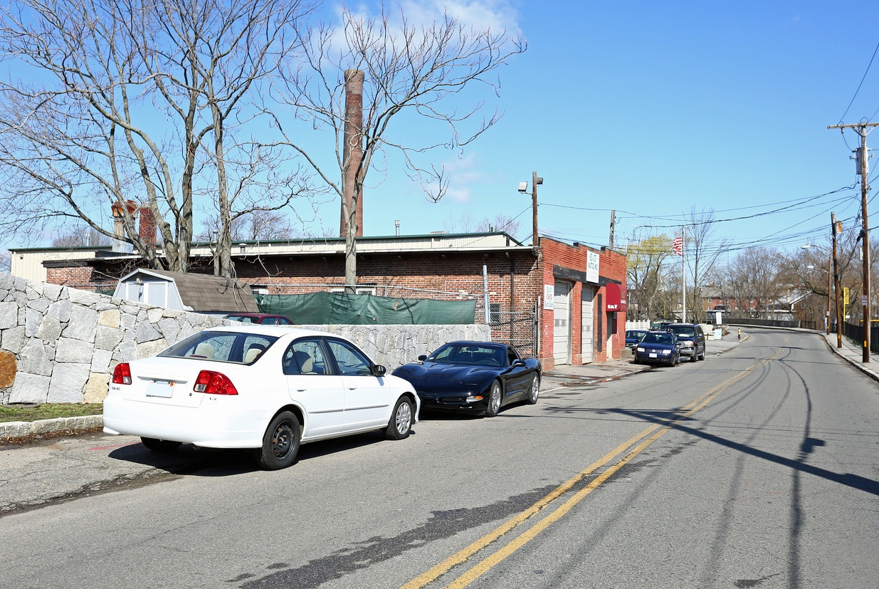10,876 SF Developable Lot For Sale in Waltham