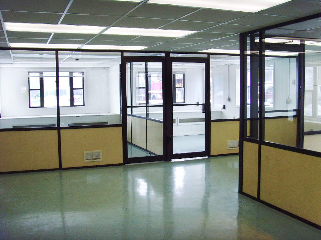 2,000 SF Office Space For Lease Near Fresh Pond