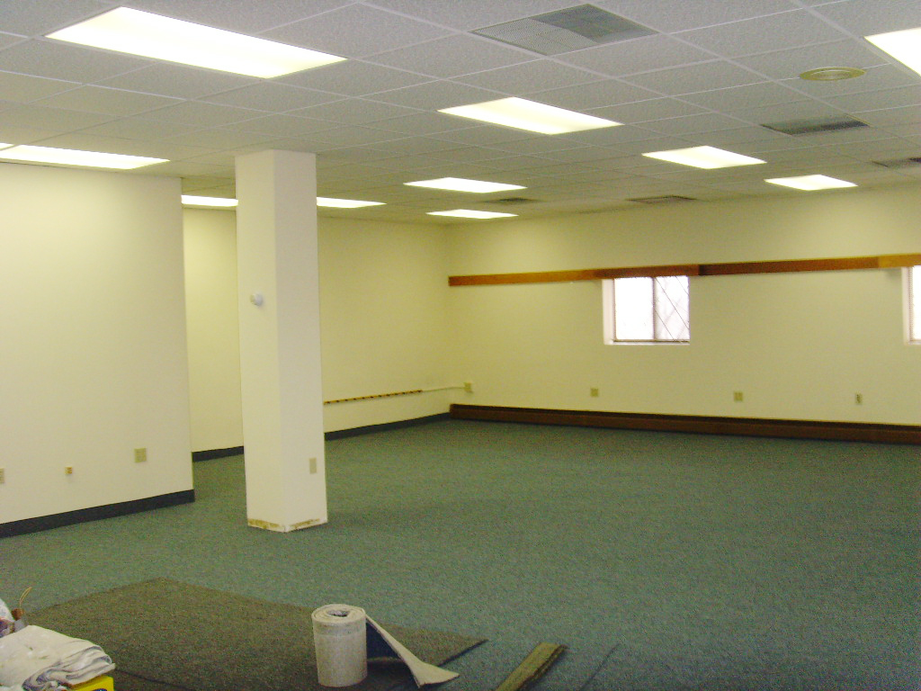 Office Space For Lease 10,750 SF