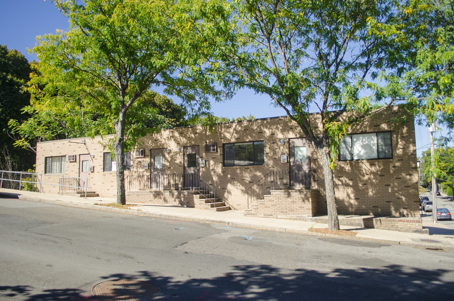 Stand Alone 2 Story Office/Industrial 6,000 SF Total Sold