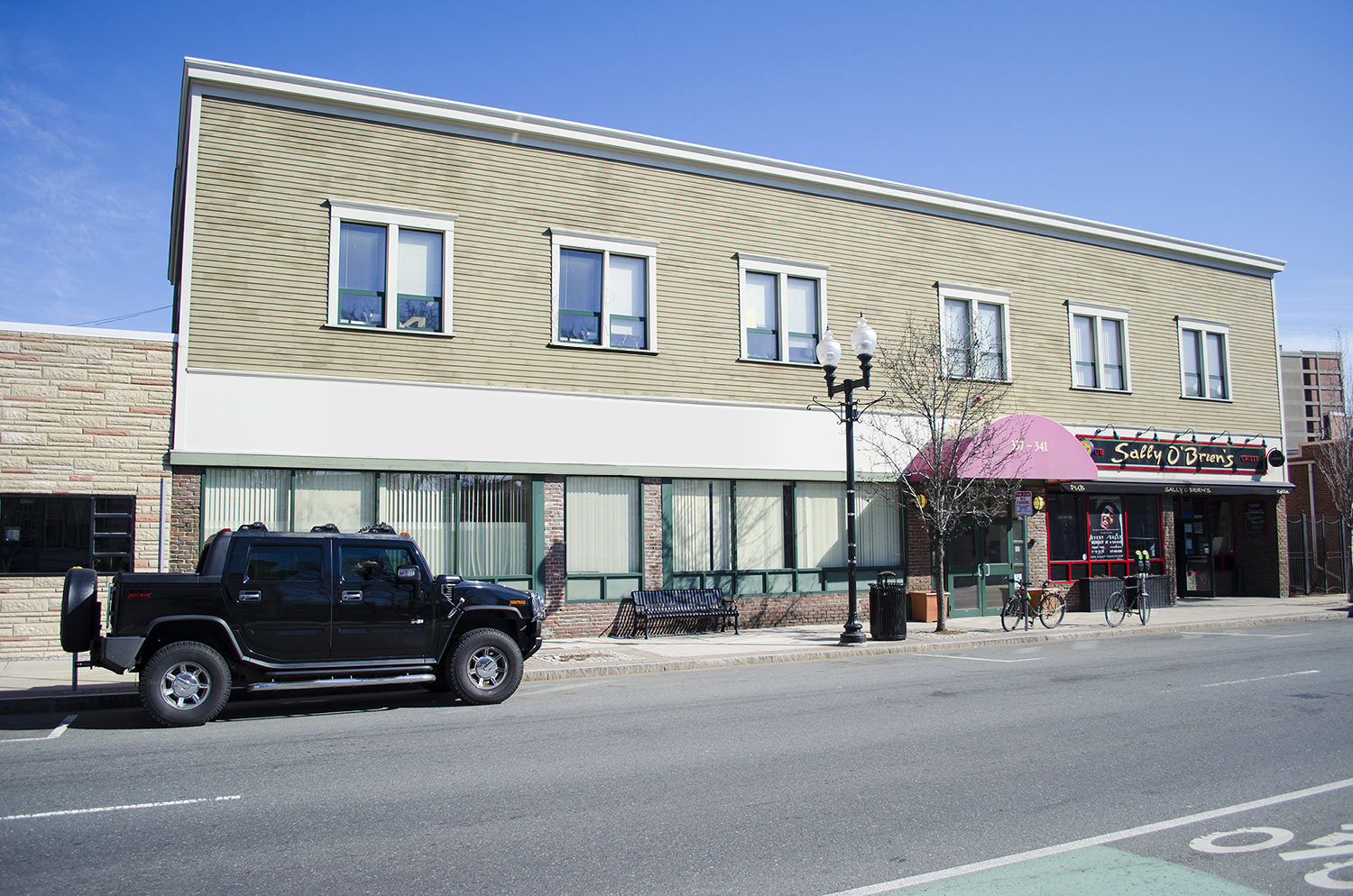 ABG Commercial Completes Sale of 337-341 Somerville Ave.