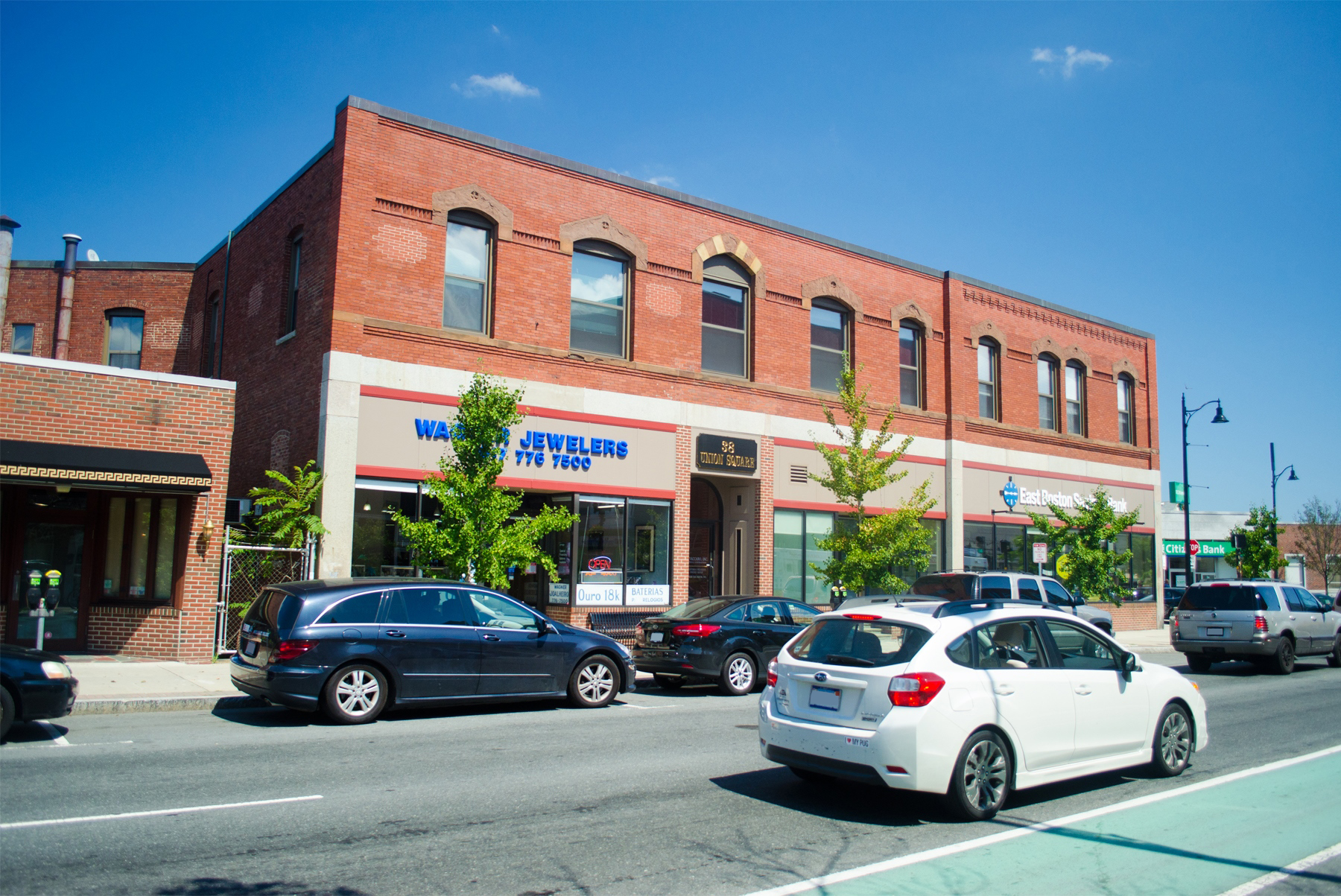 Office Space For Lease in Somerville's Union Square