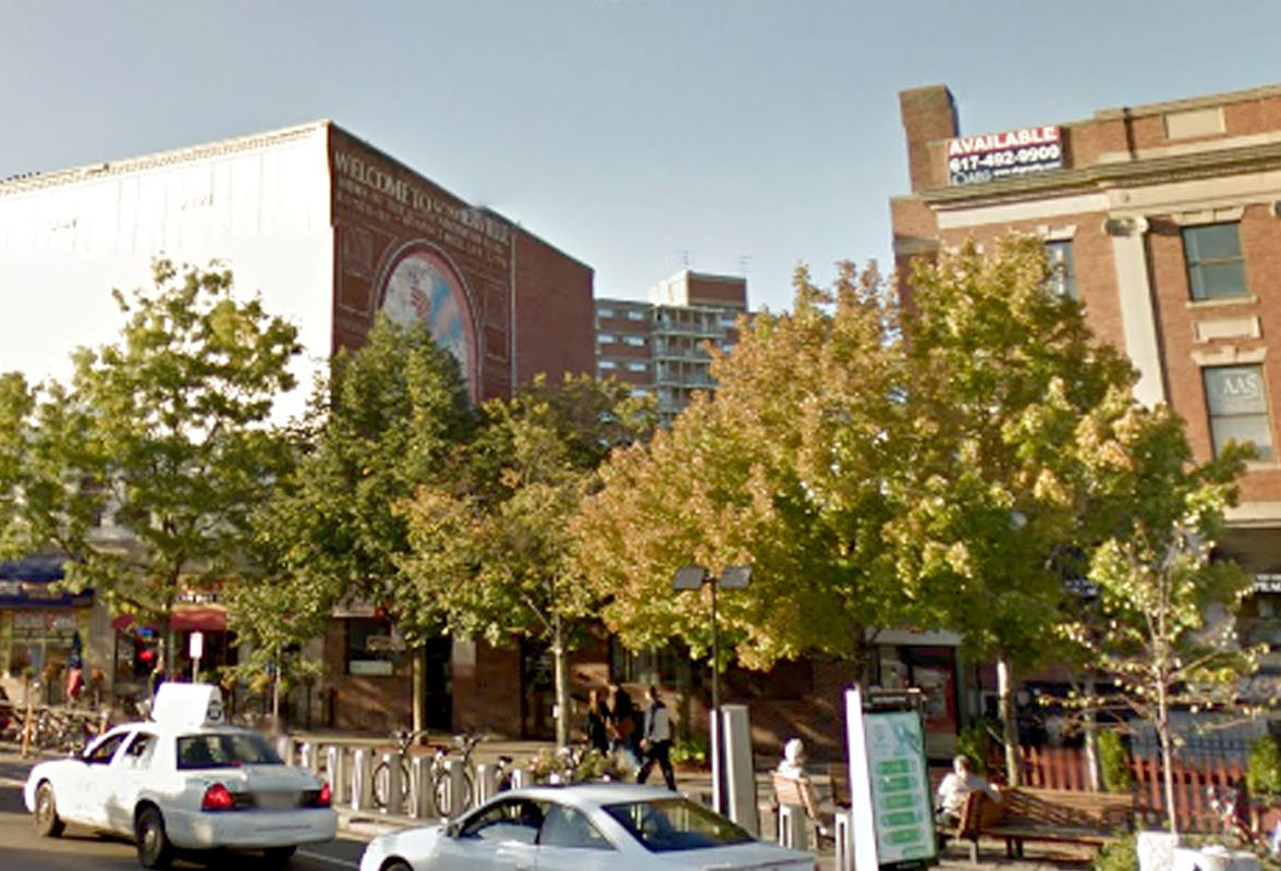 Restaurant Space For Lease In Heart Of Union Sq