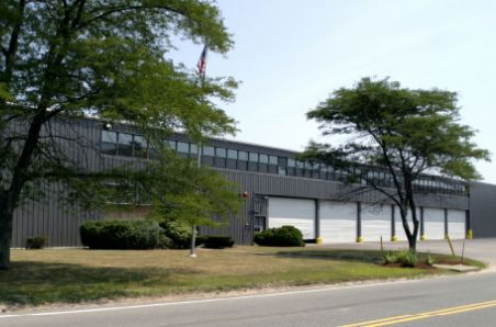 109,000 SF of Industrial / Office / Flex Space Sold in Brockton