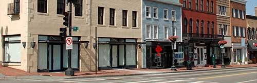 Commercial Property Management Service Boston MA Cambridge MA