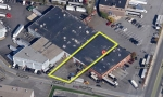 Eastern Ave Industrial Condo for Sale