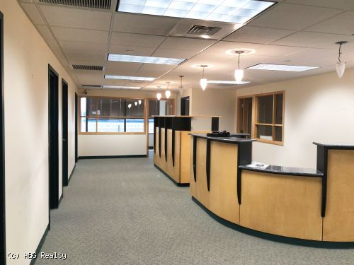 Office Building for Lease in Cambridge