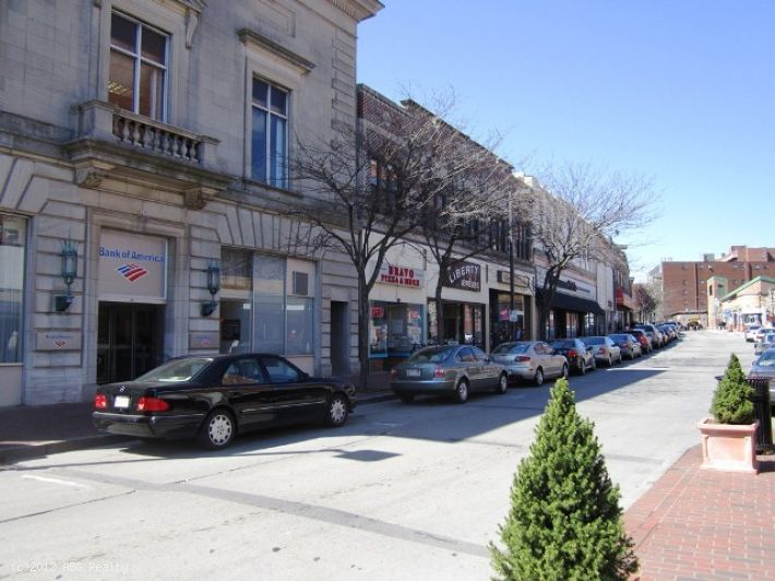 LEASED: Malden Retail Space