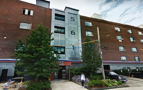 Riverside Properties Purchases 83,244 SF in Somerville