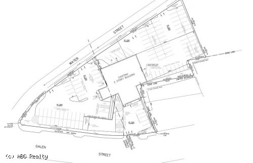 Development Site Available 56,063 SF