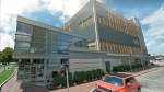 Boston Medical Center Leases Office Space, Boston