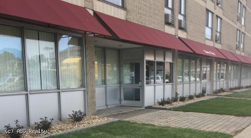 Office Space Leased on Water Street