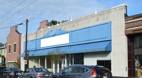 Office/ Retail Space For Lease