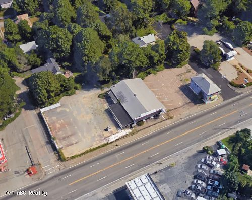 34,412 +/- Double Corner Lot For Sale or Lease