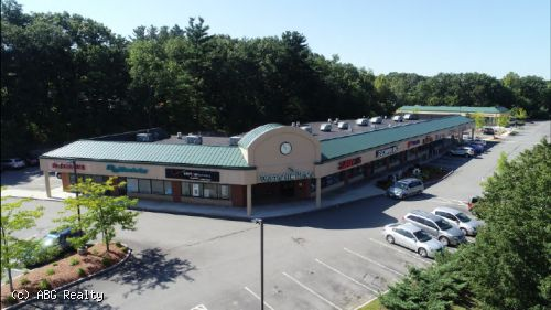 Retail Space for Lease 3,136 SF