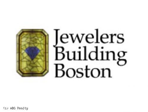 Office Condo Sold in Boston's Jewelers Building