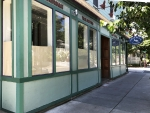 Corner Retail/Office Space for Lease
