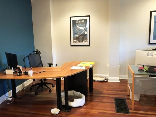 Office Space for Lease in Somerville