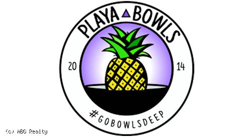 Playa Bowls Leases Retail Space in Chestnut Hill