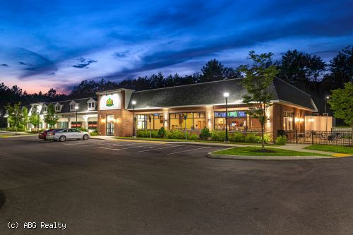 Orchard Square Retail/ Office Space for Lease