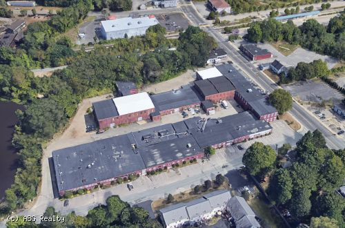 Industrial Space with Office For Lease