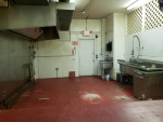 Restaurant Space for Lease 1,300 SF