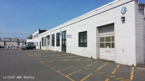 Stand Alone Building For Lease